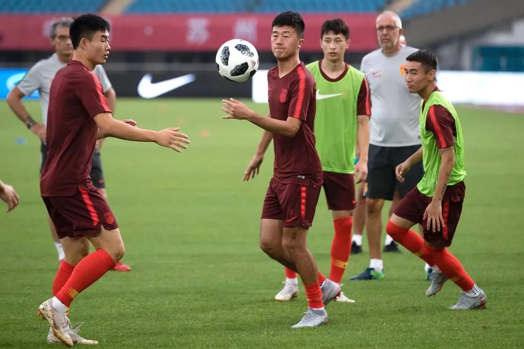 北青:U23国足返程机票定在决赛后,名单基本不会调整