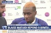 马图伊迪:尤文目标是联赛和欧冠冠军;还想为法国队踢很久
