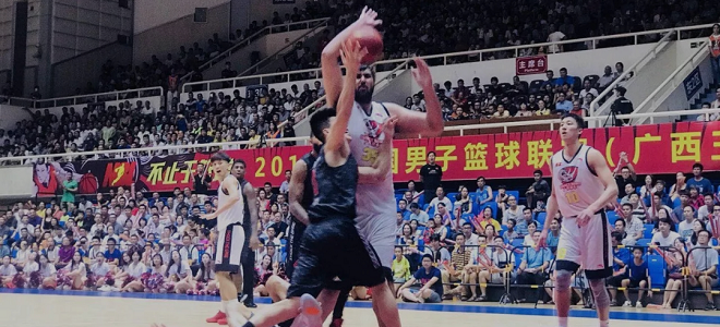 NBL第二十七轮:王龙飞爆砍42分助河南力克北京