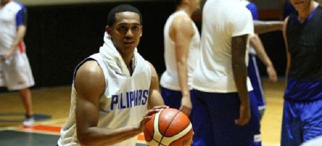 菲媒:克拉克森被递交进入菲律宾亚运12人大名单