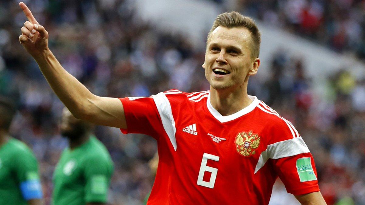 官方:瓦伦西亚将再次租借俄罗斯中场切里舍夫