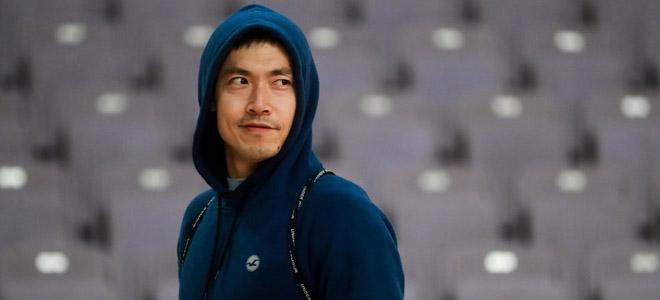 张庆鹏已经返回济南, 参与山东男篮训练