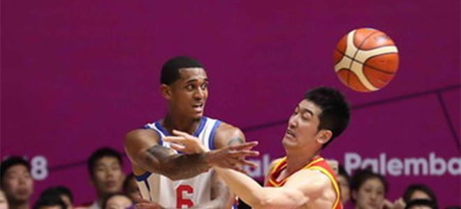 刘志轩谈防守克拉:把他当小外援防就行