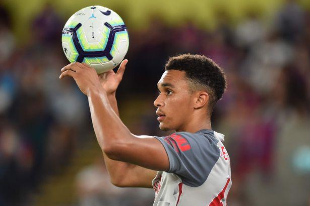 镜报:扩充进攻武器库,利物浦引进丹麦手抛球教练