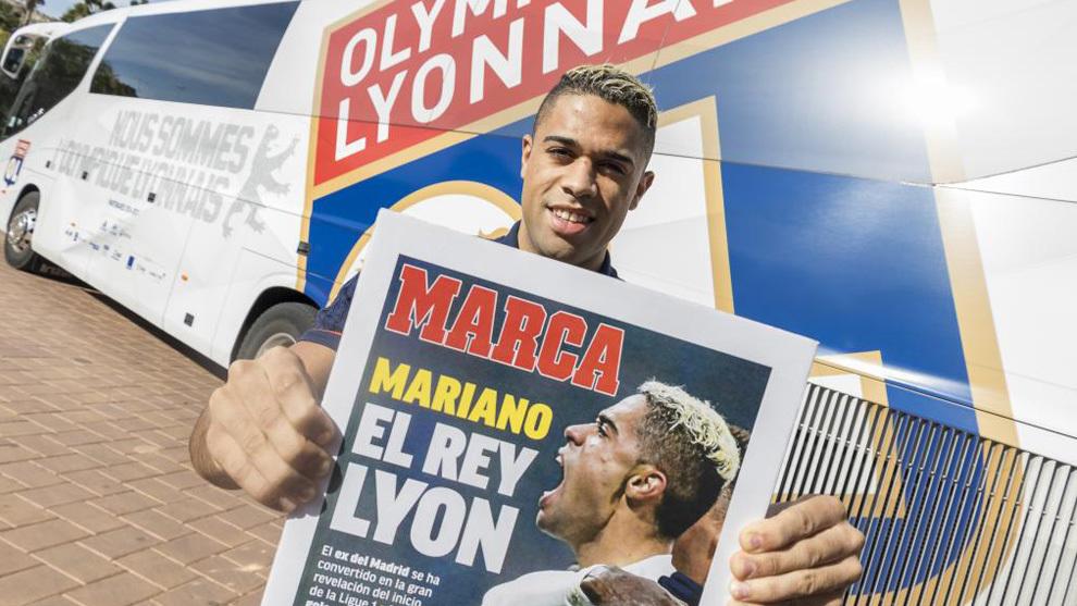 如果马里亚诺转会塞维利亚,皇马有望入账1200万欧元