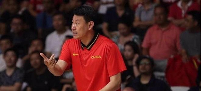 李楠:好的球队才能胜出, 更重要的是做好自己