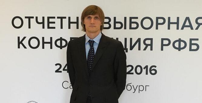 基里连科成为俄罗斯女篮国家队的客座助教