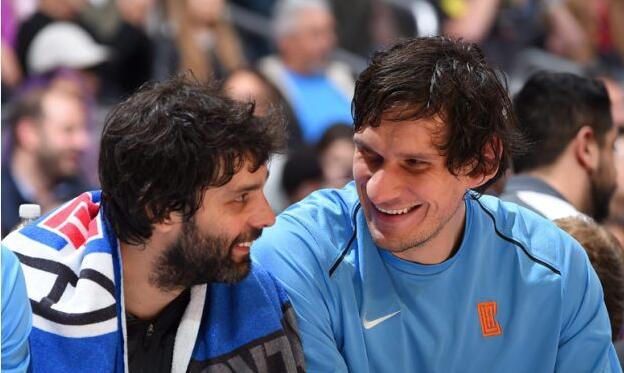 特奥多西奇和博班将不会代表塞尔维亚男篮出战世预赛