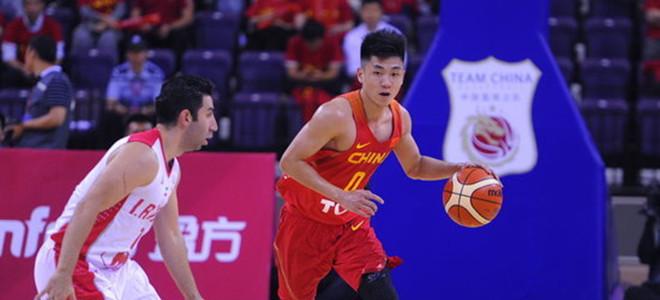 辽宁队官方宣布高诗岩新赛季回归球队