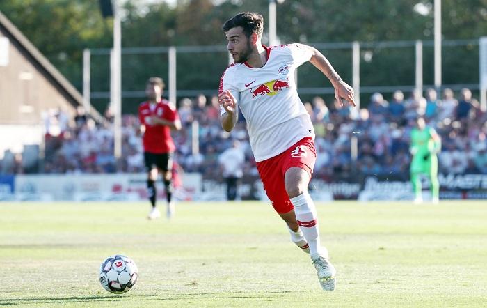 官方:莱比锡攻击手布鲁诺租借加盟沙勒鲁瓦