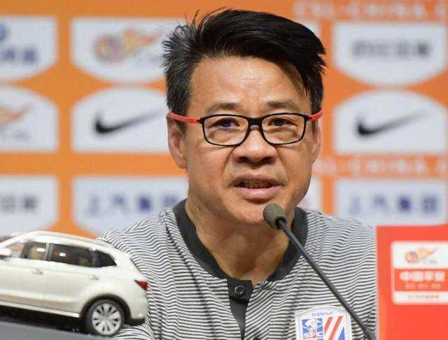 吴金贵:罗梅罗身体不适未出场,会坚定使用年轻球员