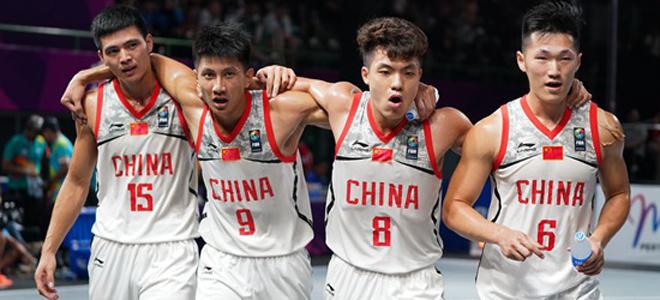 三对三国手曾冰强:非常向往东京奥运会