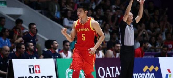 方硕:自信是年轻球队特点, 李楠指导功不可没