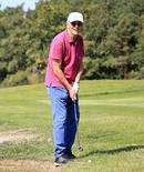 贝肯鲍尔:高尔夫是我唯一能轻松从事的运动了