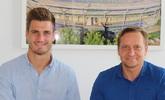 官方:汉诺威与前锋韦丹特签下职业合同