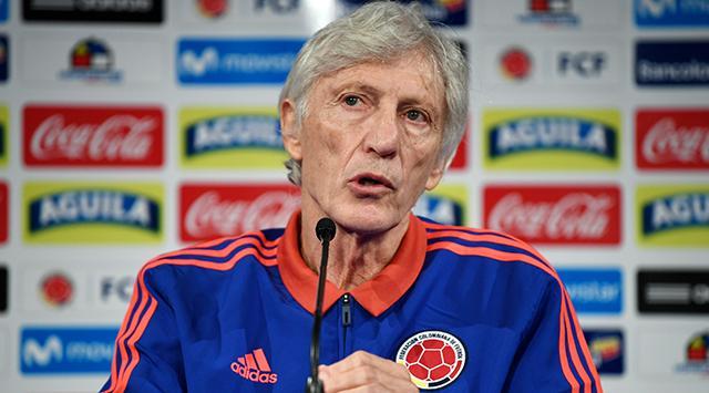 哥伦比亚媒体:佩克尔曼不再担任哥伦比亚国家队主帅一职