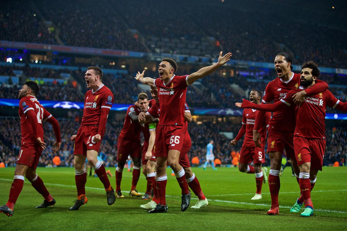 利物浦歐冠大名單:薩拉赫領銜,馬爾科維奇落選圖片
