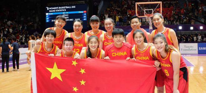 世界杯赛程公布:中国首战拉脱维亚,  24日将战美国