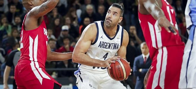 上海外援斯科拉入选阿根廷世预赛12人大名单