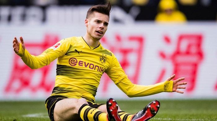 魏:多特的竞争很激烈, 希望重回德国队