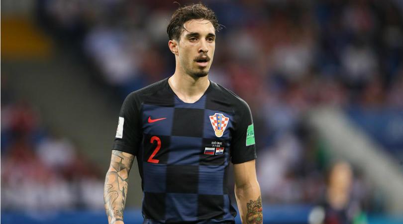 福萨里科:世界杯时我就遭遇了这个伤病