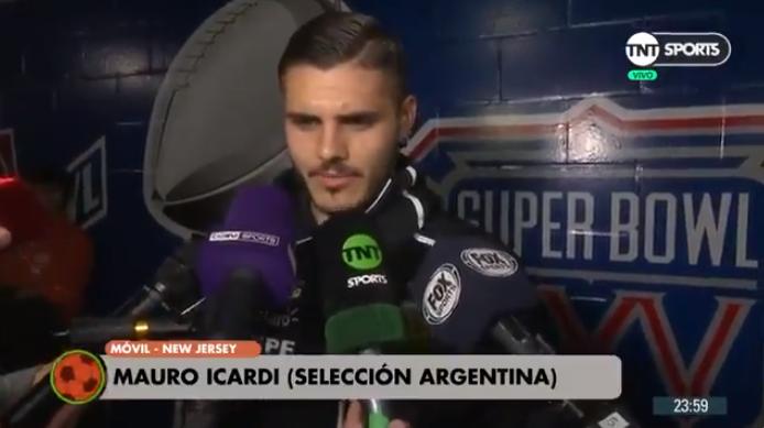伊迪:世界杯的事情已经过去, 国家队进球很快会来