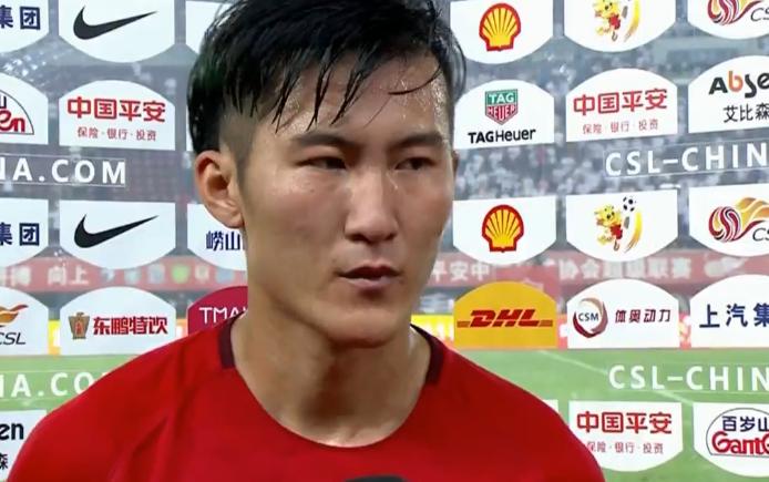 苏缘杰:没能把握住机会很可惜,赴澳门对球队有些影响
