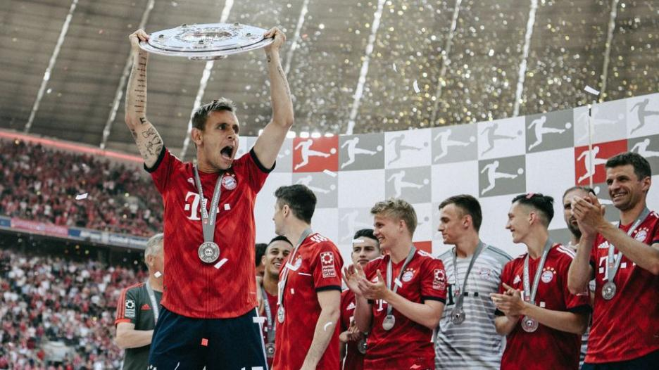拉菲尼亚:拜仁有22个顶级球员,都得帮助球队