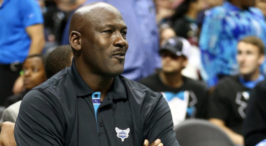 乔丹谈北卡飓风:球队与NBA将携手来帮助恢复工作