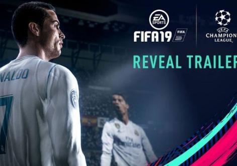 FIFA19推出自定义模式, 远射算两分+ 无