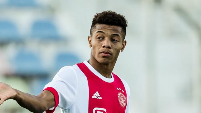荷兰媒体:多特有意阿贾克斯边锋,或创队史转会纪录