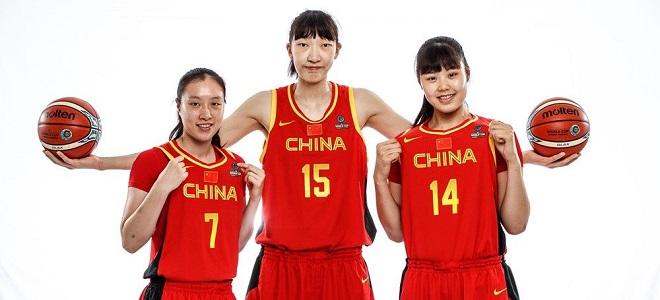 中国公布征战西班牙世界杯 12人大名单