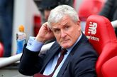 休斯:我们不会是最后一直抵挡不住利物浦的球队