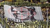多特蒙德因球迷侮辱霍普事件将遭受德足协调查