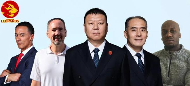 深圳队官方宣布:王建军回归担任主帅