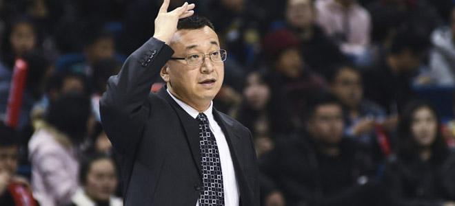 范斌:新赛季的分组对来说是个挑战