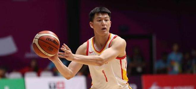 田宇翔:南昌红色气氛浓厚,更能激发八一斗志