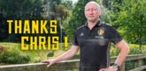 官方:比利时国家队技术总监将赴中国足协任职