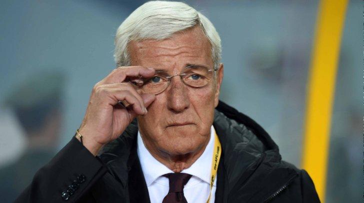 里皮:和中国国家队的合同到期后,我可能退休