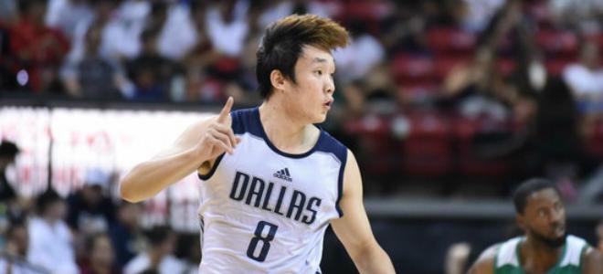将缺席 NBA中国赛:以康复为主, 一切为了未来