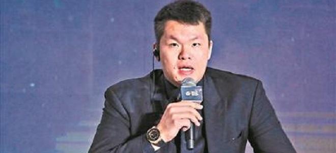 朱芳雨:姚明做了很多工作,  CBA改革助国家队水平提高