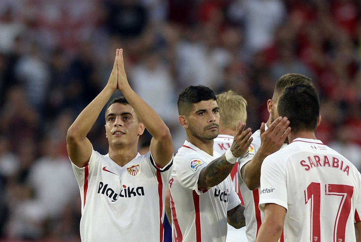 真要变天?上次塞维利亚在第8轮位居榜首,最终赢得西甲冠军