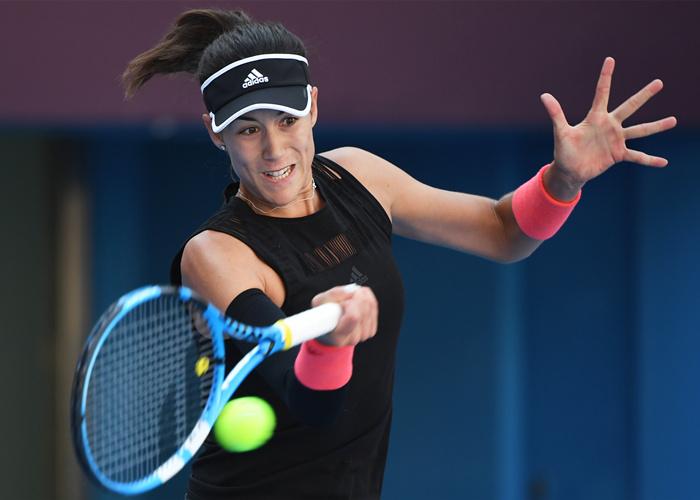 穆古拉扎:希望女子网球受到更多的关注