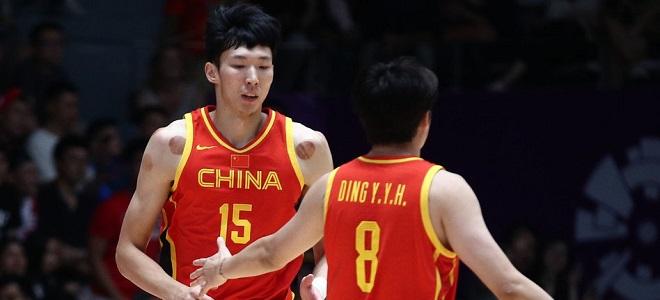 亚运会中国运动员影响力榜公布,周琦小丁携手进前十