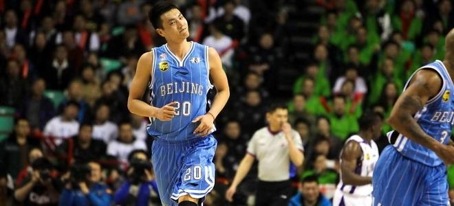翟晓川加练三分:重复欣赏了很多遍自己的投篮姿势