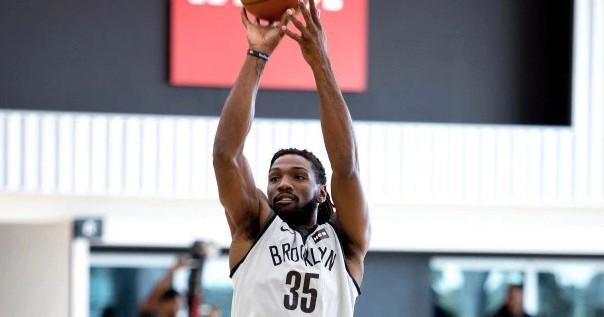 法里德:我可以投篮,是教练给了我自信