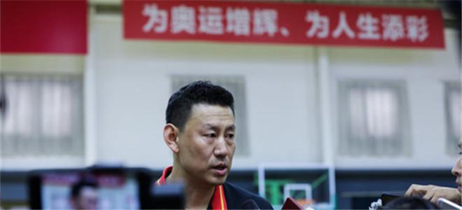 李楠:计划带队前往欧洲学习小球打法