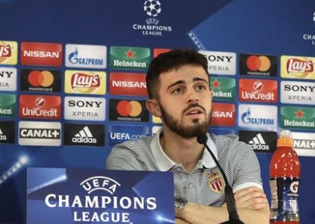 B席:如果保持当年在摩纳哥时的阵容, 我们可以赢欧冠