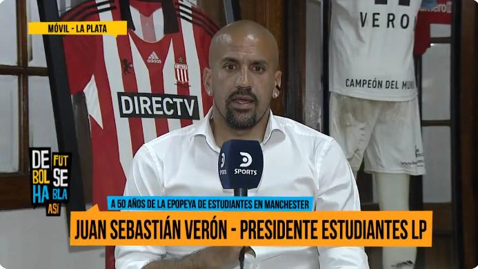 贝隆:如果阿根廷越踢越好,为何不留下斯卡洛尼