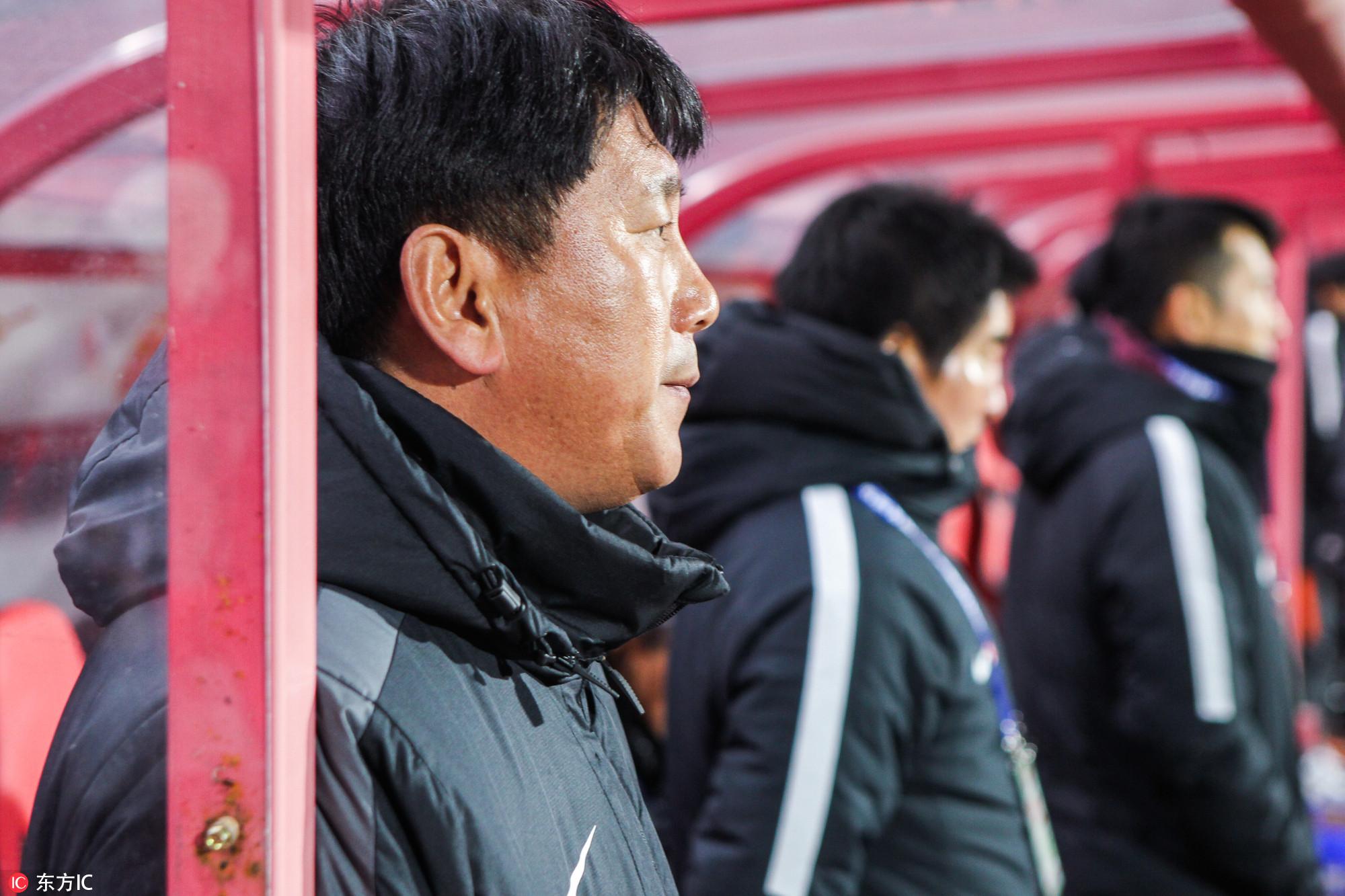 延边官方:朴泰夏昨夜突感身体不适,卸任仪式临时取消